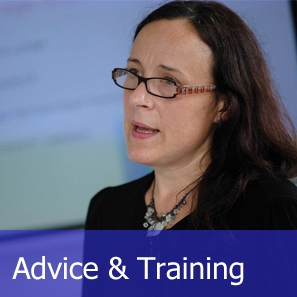 MPA Advice and Training