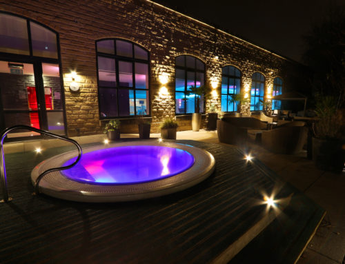 Accord Marketing (North) delivers full-scale rebrand for multi-award-winning, yorkshire-based, eco spa – Titanic Spa